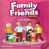 نمونه سوالات امتحانی کتاب family and friends starter